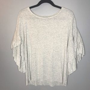Sanctuary gray shirt size small